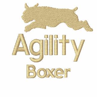 Agility Boxer