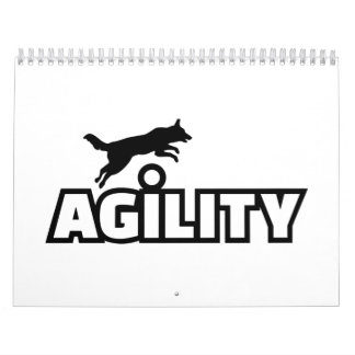 Agility Calendar