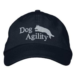 Agility German Shepherd Cap