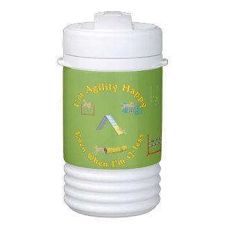 Agility Happy Beverage Cooler