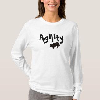Agility - hoodie