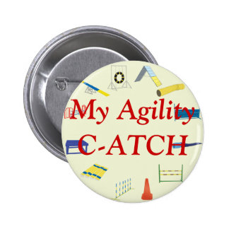 Agility Title Button