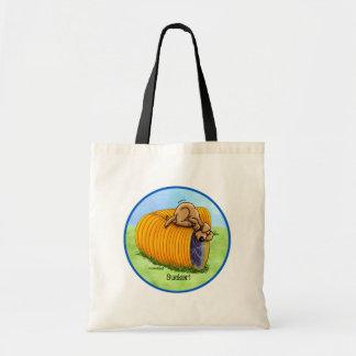 Agility Tunnel bag