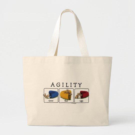 Agility Tunnel GBU bag