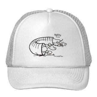 Agility Tunnel - Stick Dog Trucker Hat