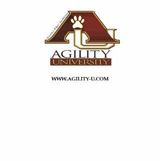 Agility U Magnet! Statuette