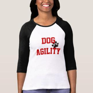 Agility - USA color T-Shirt