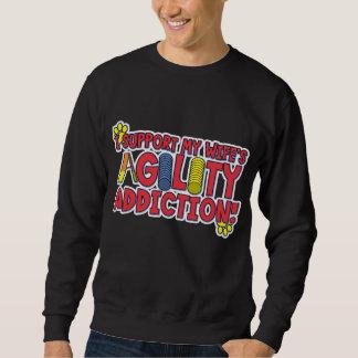 Agility Wife Sweatshirt