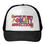 Agility Wife Trucker Hat