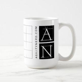 AgilityNerd Course Designer Mug