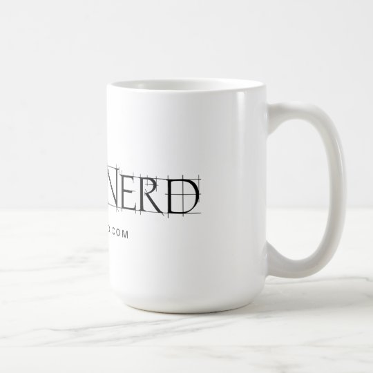 AgilityNerd Script Agility Nerd Mug