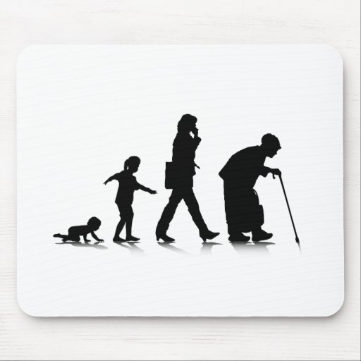 Aging_3 humano tapete de raton