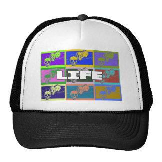 AgingGrace 4 Mesh Hat
