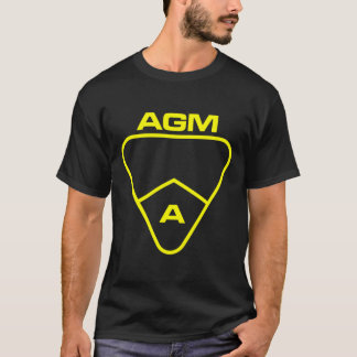 AGM type:1 T-Shirt