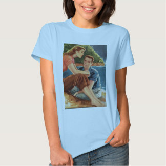 AGNES AND VINTAGE ALFRED T-Shirt