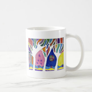 Agnes Chu Coffee Mug