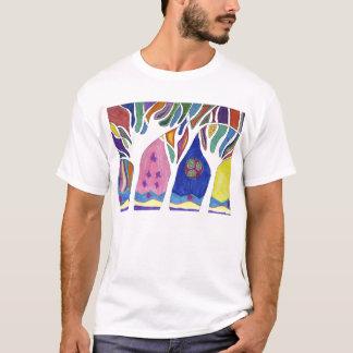 Agnes Chu T-Shirt
