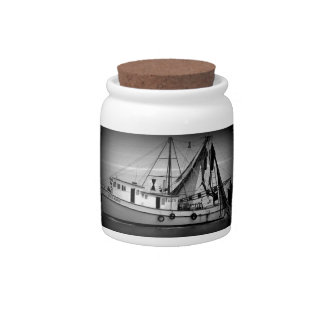 Agnes Marie Candy Jars