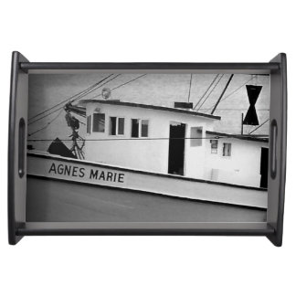 Agnes Marie Food Tray