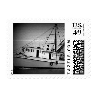 Agnes Marie Stamp