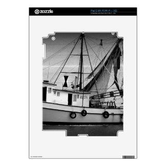 Agnes Marie iPad 2 Decal