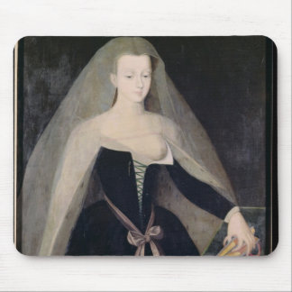 Agnes Sorel  Favourite of Charles VII Mouse Pad