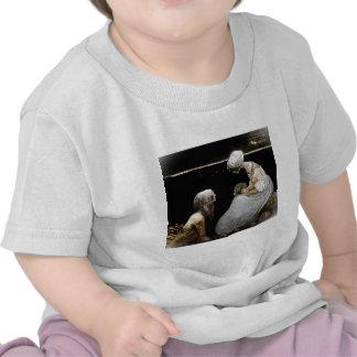 Agneta and the Sea King T Shirt
