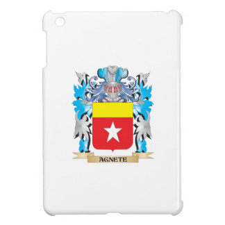 Agnete Coat Of Arms Cover For The iPad Mini