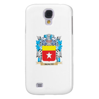 Agnete Coat Of Arms HTC Vivid Covers