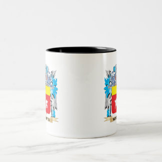 Agneter Coat Of Arms Coffee Mugs