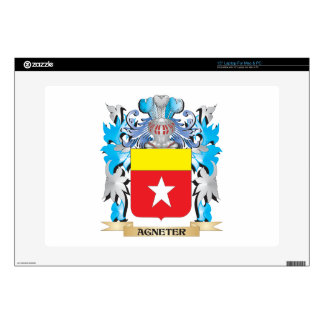 Agneter Coat Of Arms Decals For Laptops