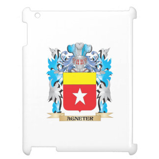 Agneter Coat Of Arms iPad Case