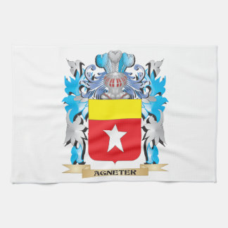 Agneter Coat Of Arms Kitchen Towels