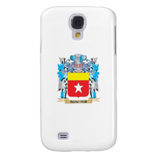 Agneter Coat Of Arms Samsung Galaxy S4 Cases