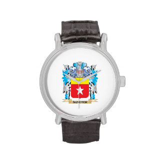 Agneter Coat Of Arms Watches