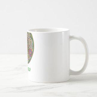 Agnew Celtic Knot Coffee Mug