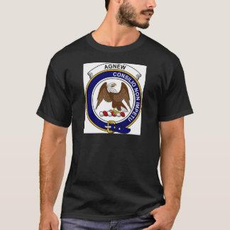 Agnew Clan Badge T-Shirt