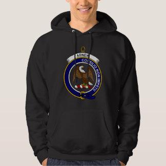Agnew - Clan Crest Hooded Sweatshirt