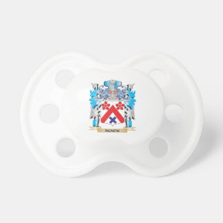 Agnew Coat Of Arms Pacifiers