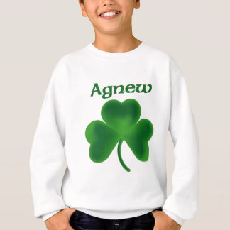 Agnew Shamrock Sweatshirt