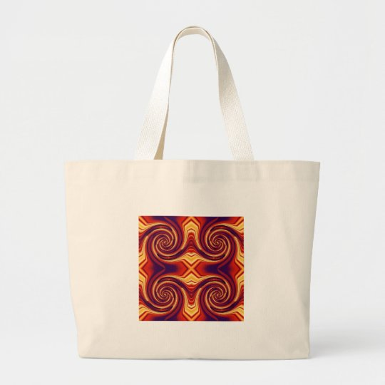 agni large tote bag