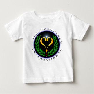 Agnostic Alliance International Infant T-Shirt