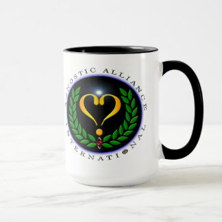 Agnostic Alliance Int'l - Adjustable (choice) Mug