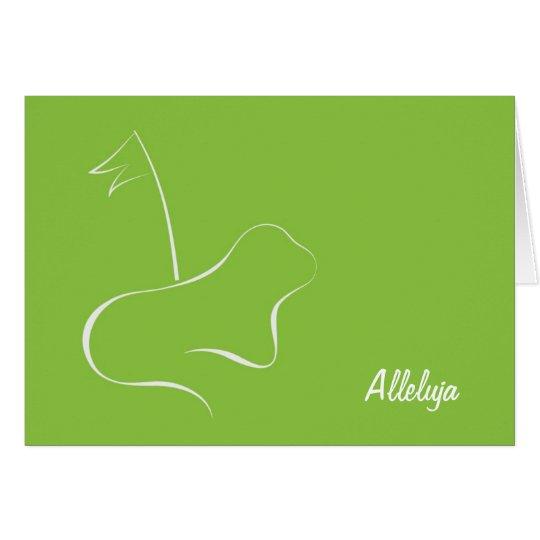 Agnus Card