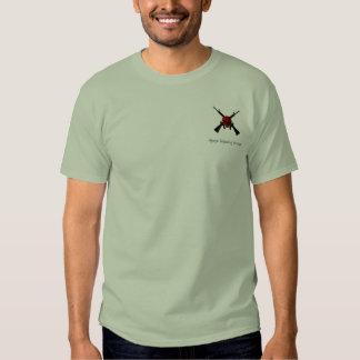 Agoge Training Group 1 T-Shirt