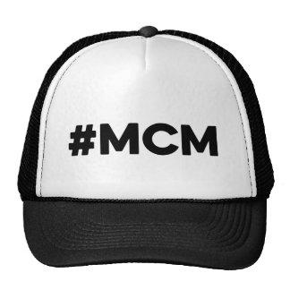 Agolpamiento lunes - #MCM del hombre Gorros