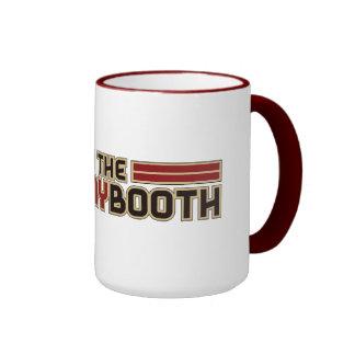 Agony Booth Logo Mug