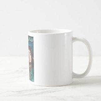 Agony/Ecstacy Mug
