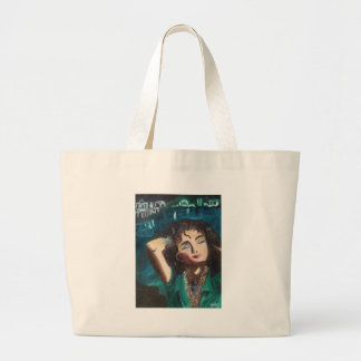 Agony/Ecstacy Tote Bags