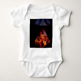 AGORAPHOB BABY BODYSUIT